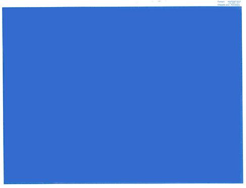 Chapado Azul