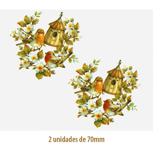 Little House - 70mm
