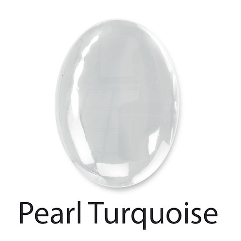 Lustre Pearl Turquoise