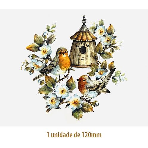 Little House - 120mm
