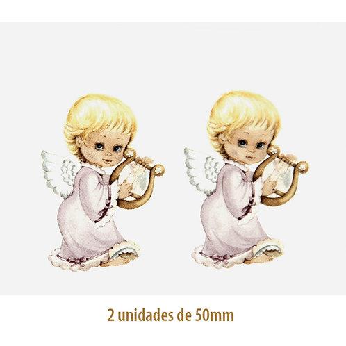 Pink Angel - 50mm