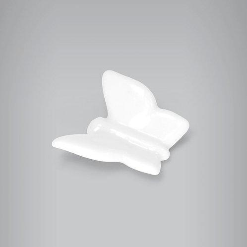 Mini Borboleta de Porcelana M - 2,5cm