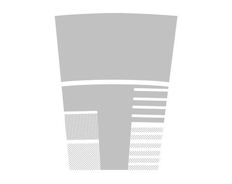 V 5995 - METALIZADO PRATA PARA VIDRO