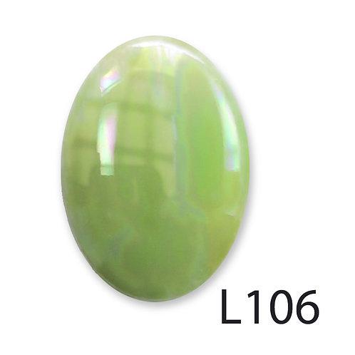 L106 - Lustre Verde Claro
