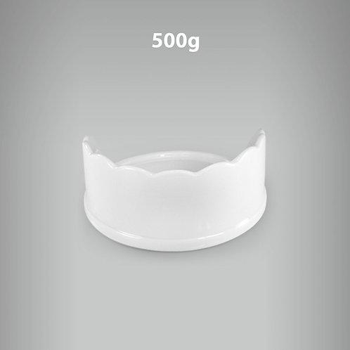 Panetoneira Ondulada - P