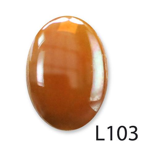 L103 - Lustre Laranja