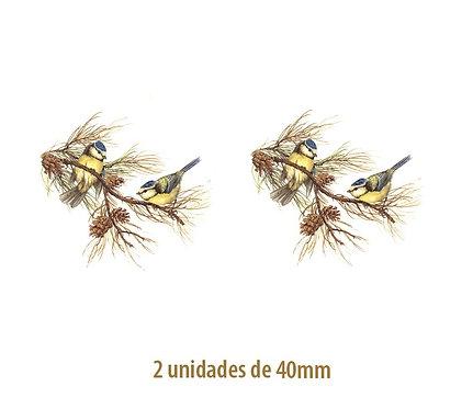 Chapim Real 40mm