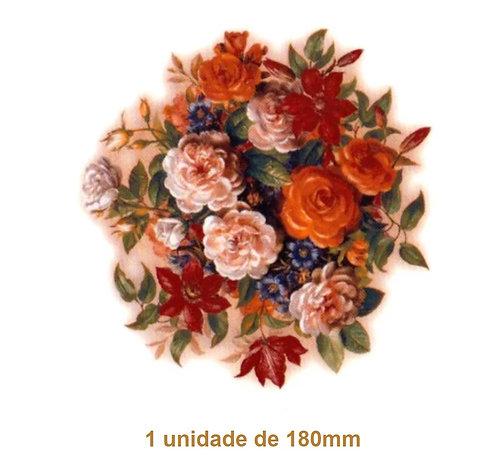 Rose in Bloom 180mm