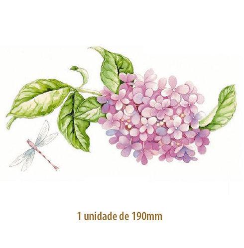 Lilac Branch - 190mm