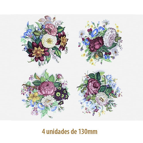 Garden - 130mm