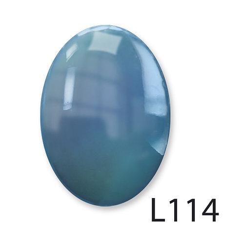 L114 - Lustre Azul Lunar