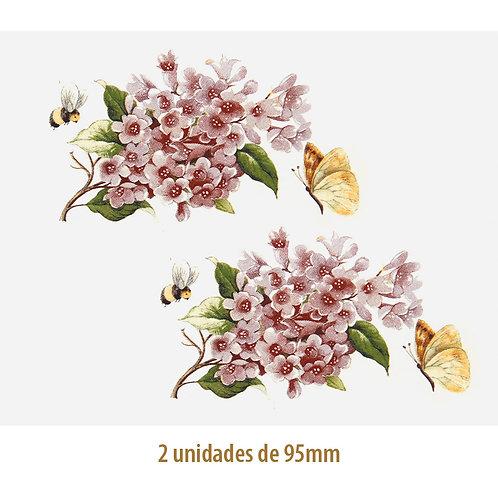 Pink Branch - 95mm