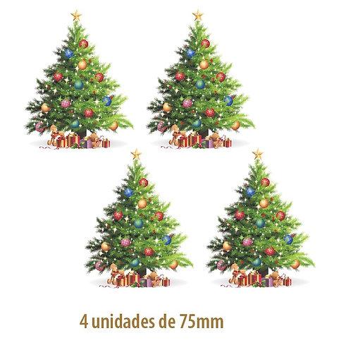 Xmas Pine - 75mm
