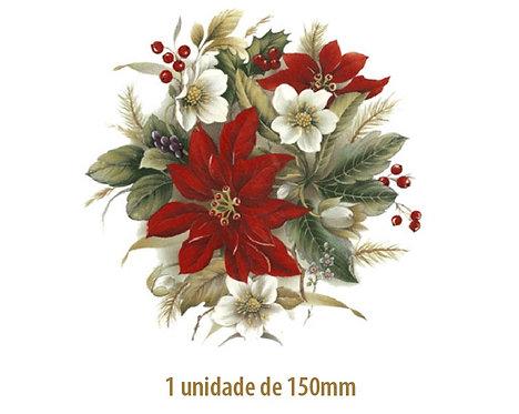 Winter Poinsettia - 150mm
