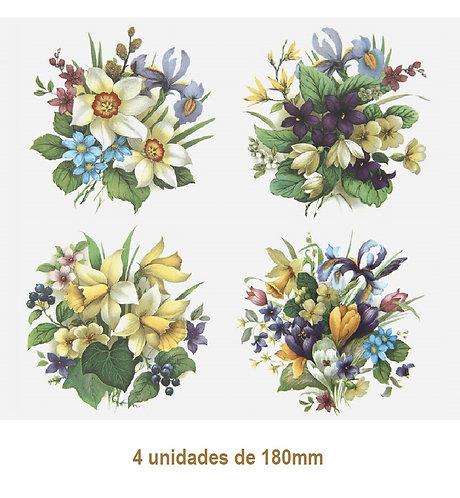 Spring - 180mm