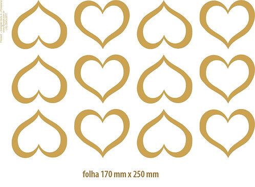 Ouro Coração 04