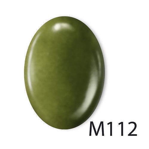 M112 - OLIVE GREEN