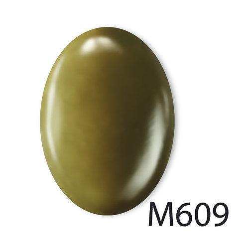 M609 - SÉPIA ESVERDEADO