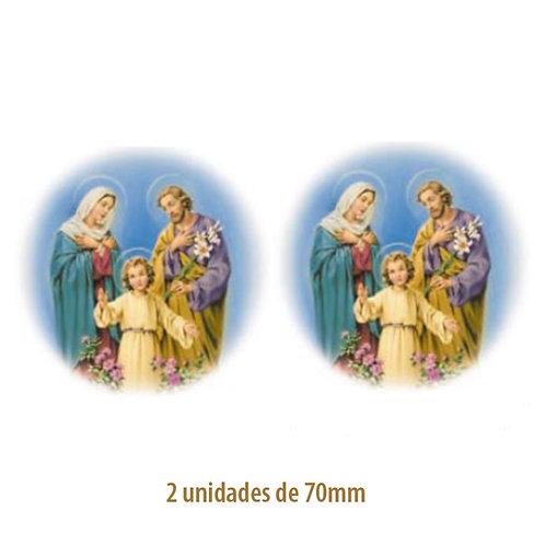 Sagrada Família - 70mm