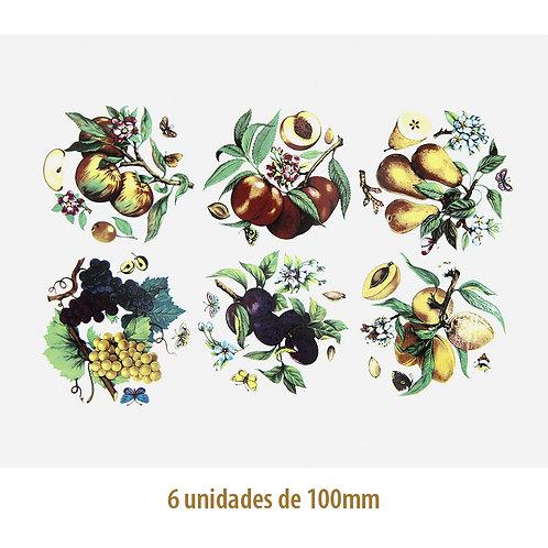 Fruit 100mm