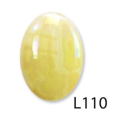 L110 - Lustre Amarelo
