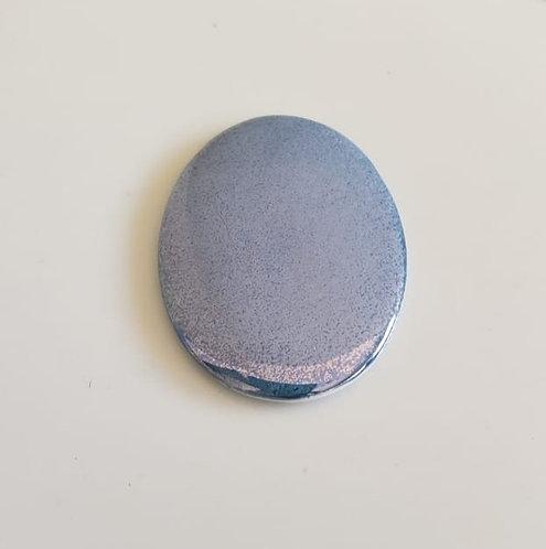 Lustre Cobalt Blue
