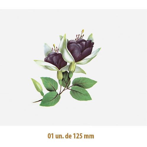 Violet Fucsia - 125mm