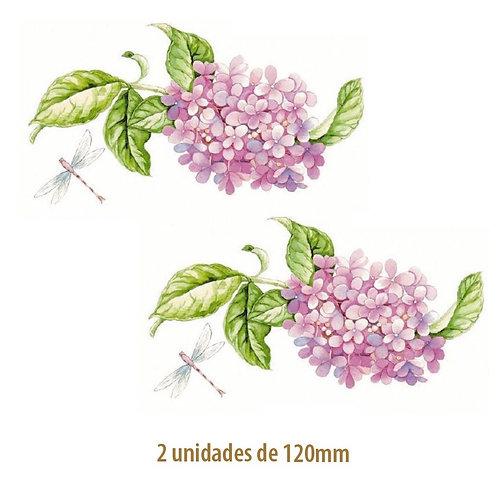 Lilac Branch - 120mm