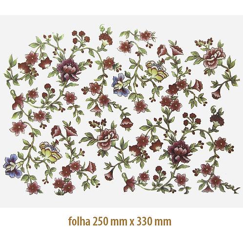 Floral 02