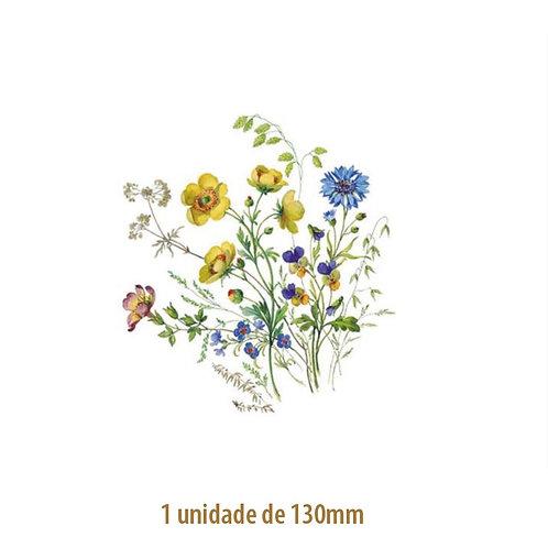 Field Flower 130mm