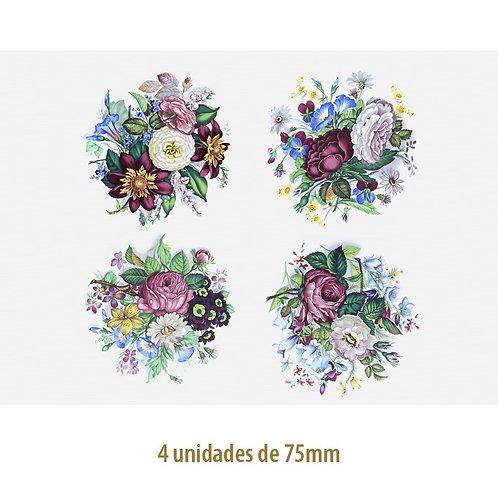 Garden - 75mm