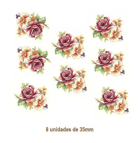 Flowers of September J - 35mm