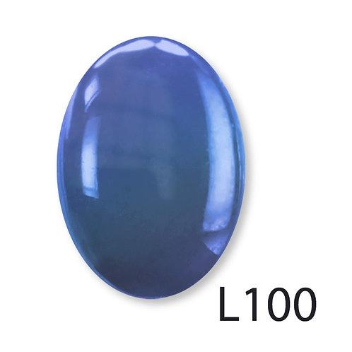 L100 - Lustre Azul Claro