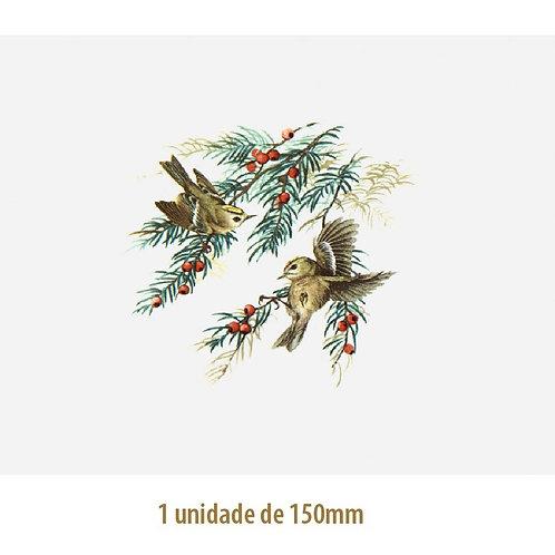 Goldcrest- 150mm