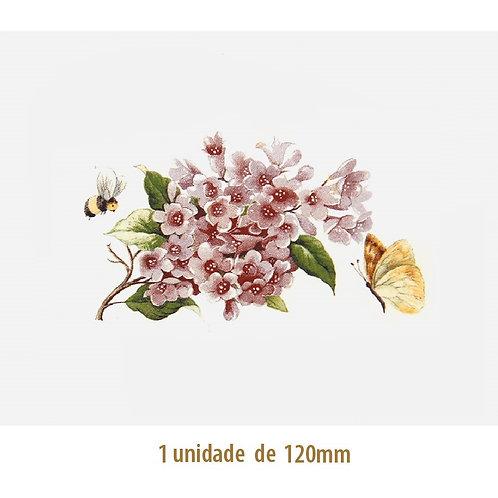 Pink Branch - 120mm