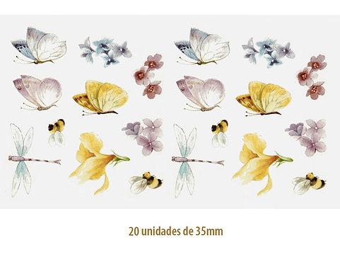 Bugs  35mm