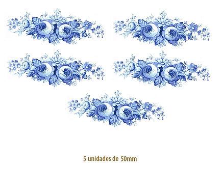 Silvia Azul - 50m