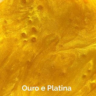 Ouro e Platina