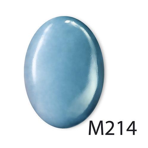 M214 - PEACOCK BLUE
