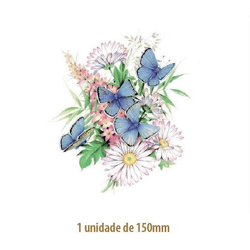 Lilac Daisy 150mm