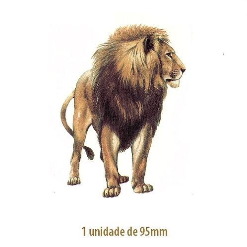 Lion - 95mm