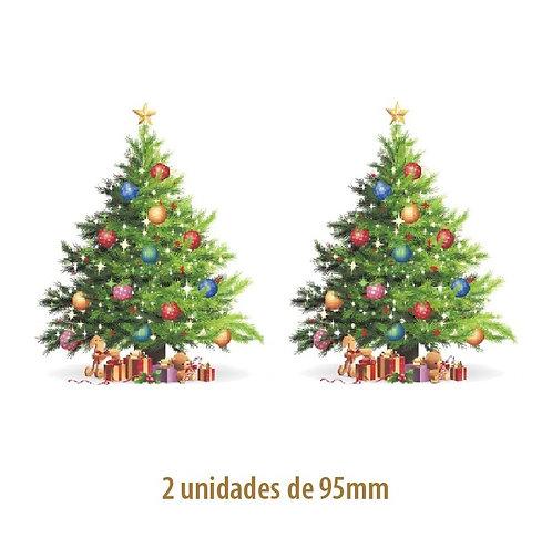 Xmas Pine - 95mm