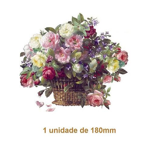 Basket - 180mm