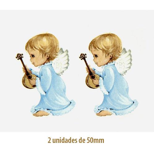 Blue Angel - 50mm