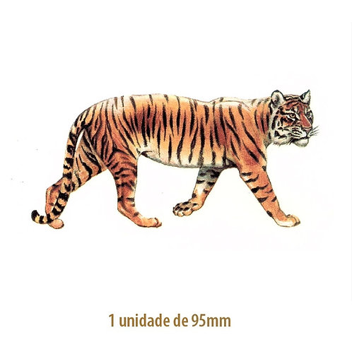 Tiger - 95mm