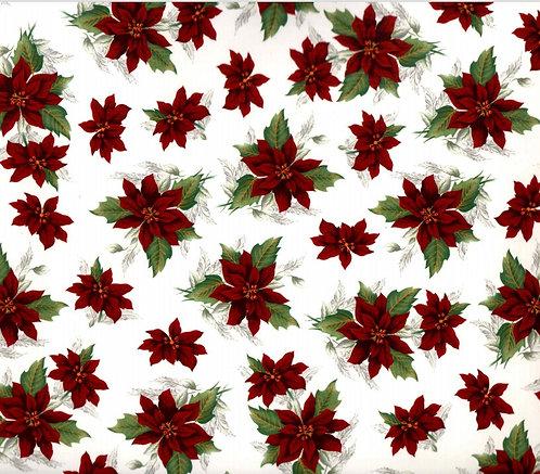 Tapete - Poinsettia Small (70x50cm)