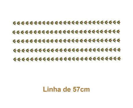 Borda Botânica - Linha de 57cm (5un)