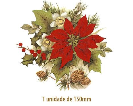 Xmas Flower - 150mm