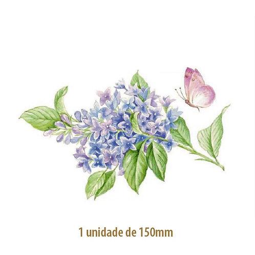 Blue Branch - 150mm