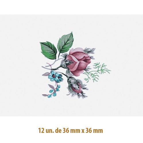 Little Rose K - 36mm